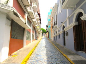 A-Few-Hours-in Old San Juan Puerto Rico ©HollyDayz