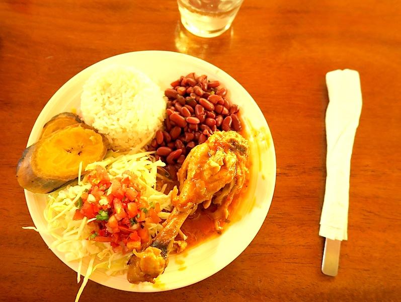 El Santurio Costa Rica ©HollyDayz