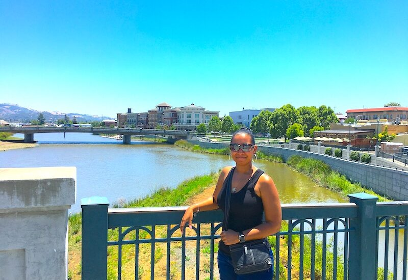 Time in Napa, California – Besides The Wine