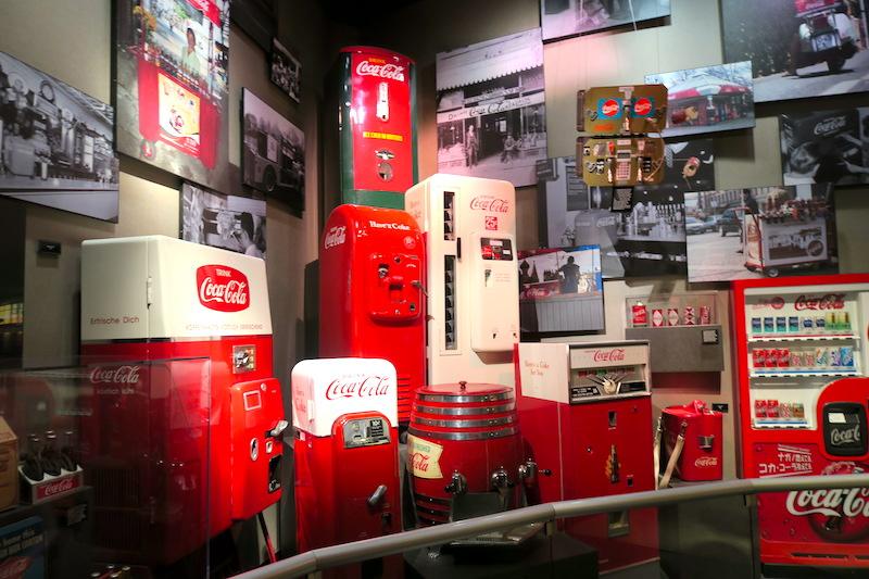 Inside the World of Coca-Cola in Atlanta, GA
