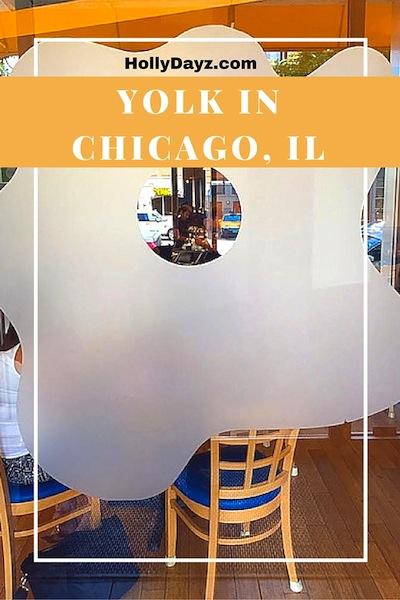 Yolk-in-Chicago, IL ©HollyDayz