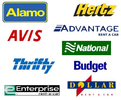5 THINGS TO KNOW WHEN RENTING A CAR © hollydayz