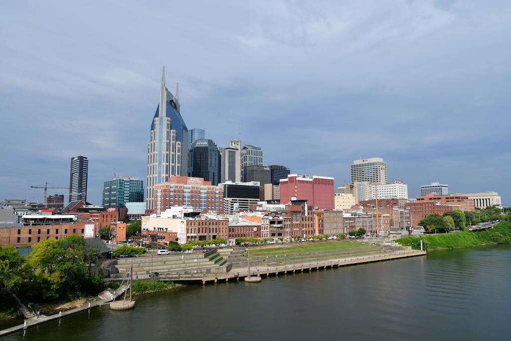 5 Wedding Venues to Consider in Nashville, TN