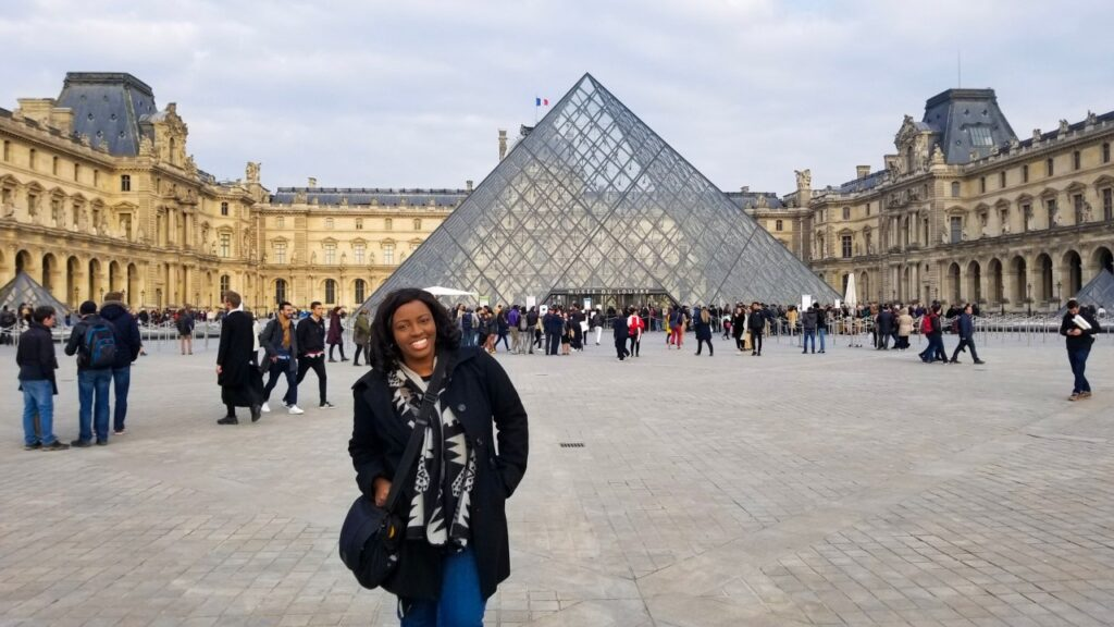 IS TOO MUCH TOURISM BAD? OVERTOURISM WITH KIM HAWK