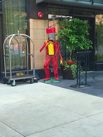 hotel felix chicago, il ©hollydayz