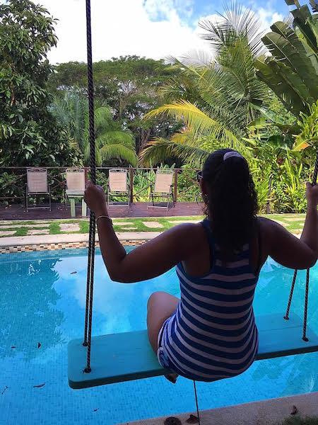 Costa Rica's Casa Tucana © HollyDayz