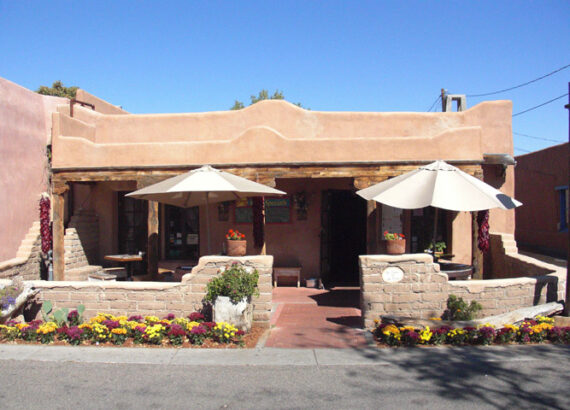 church street cafe albuquerque, new mexico ©hollydayz