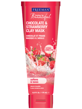great facials with freeman products ©hollydayz