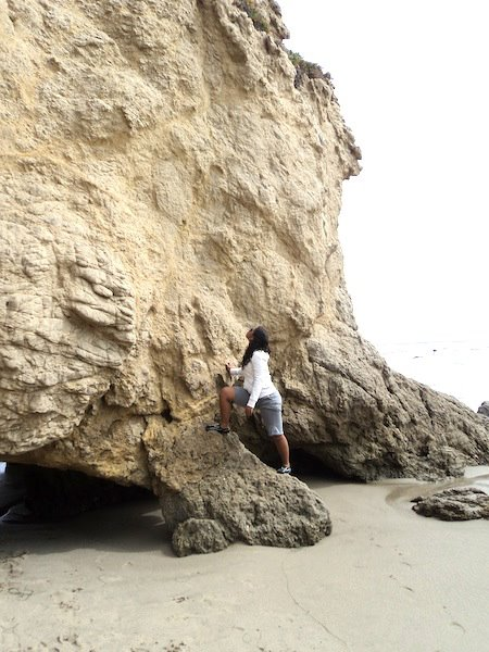 el matador state beach ©hollydayz