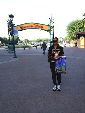 THINGS TO DO IN DOWNTOWN DISNEYLAND ©hollydayz