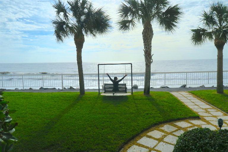 THE KING AND PRINCE BEACH & GOLF RESORT ON ST. SIMONS ISLAND, GA ©hollydayz