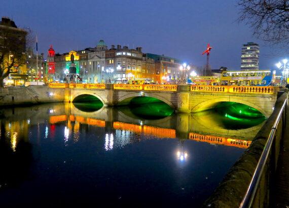 3 days in Dublin-Ireland © Hollydayz