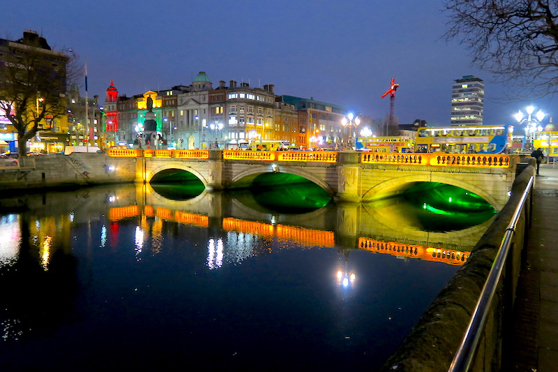 Things to Know Before You Go – Dublin, Ireland