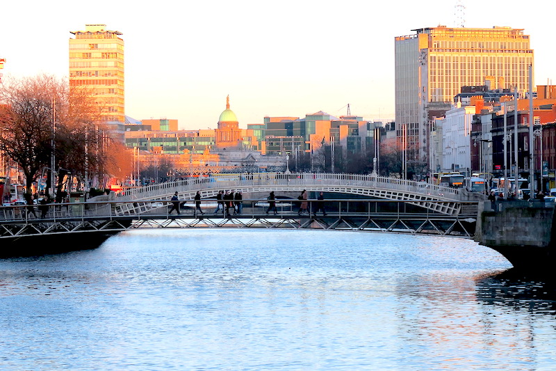How To Spend 3 Days in Dublin, Ireland