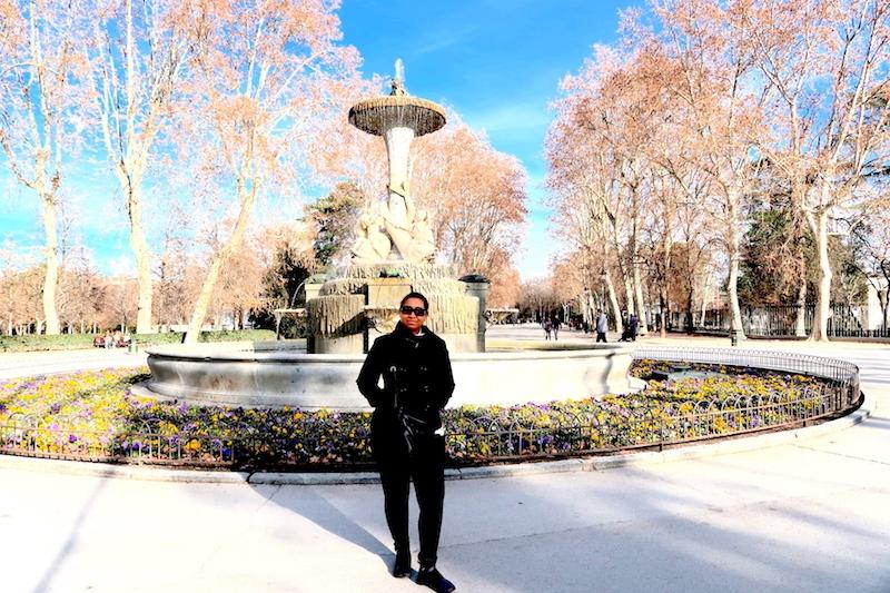 SPENDING 24 HOURS IN MADRID, SPAIN ©hollydayz
