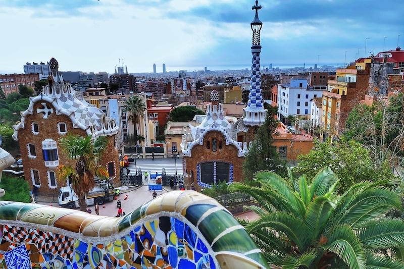 3 Fun Days in Barcelona, Spain