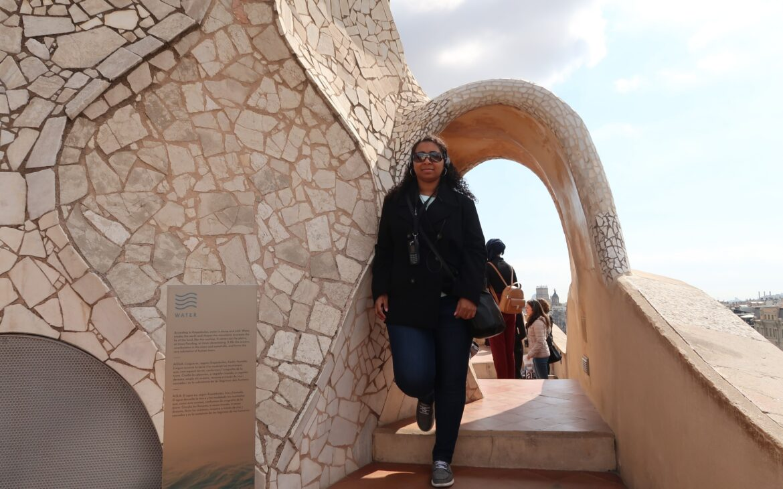 3 FUN DAYS IN BARCELONA, SPAIN ©hollydayz