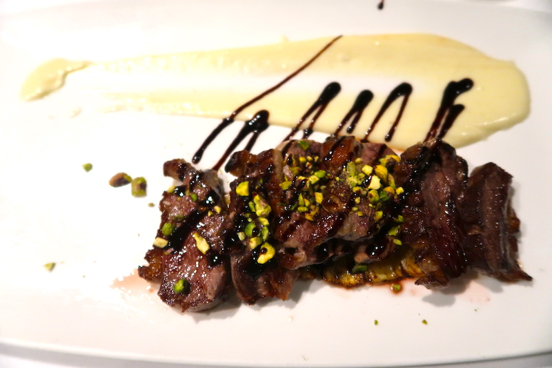 3 great places to eat dinner in barcelona, spain ©hollydayz