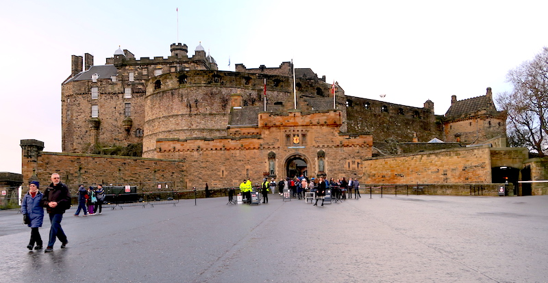 Things To Know Before You Go – Edinburgh, Scotland