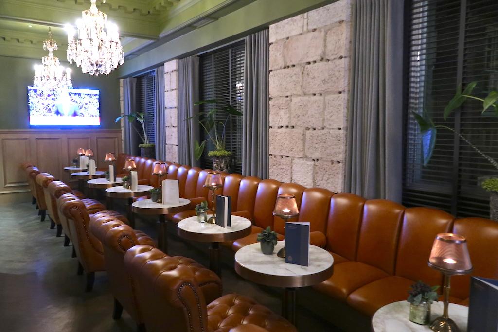 THE SCOTSMAN HOTEL IN EDINBURGH, SCOTLAND ©2020 HollyDayz