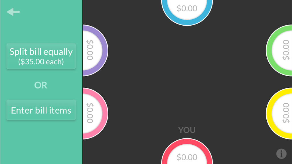 app of the month: plates © hollydayz