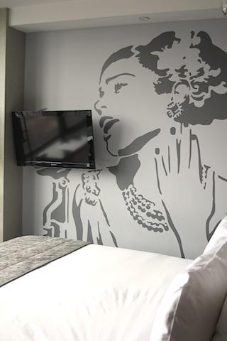 Z NYC HOTEL IN LIC, NEW YORK ©hollydayz