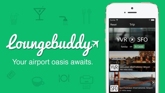 App of the Month: LoungeBuddy