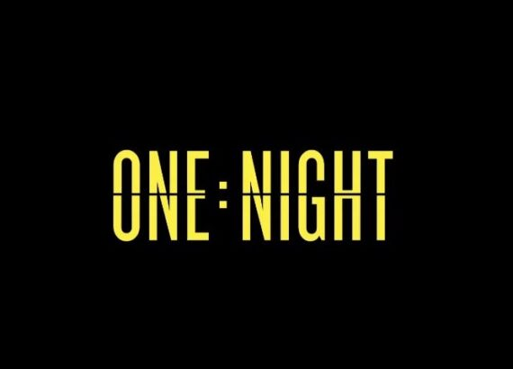 app of the month: one night © hollydayz