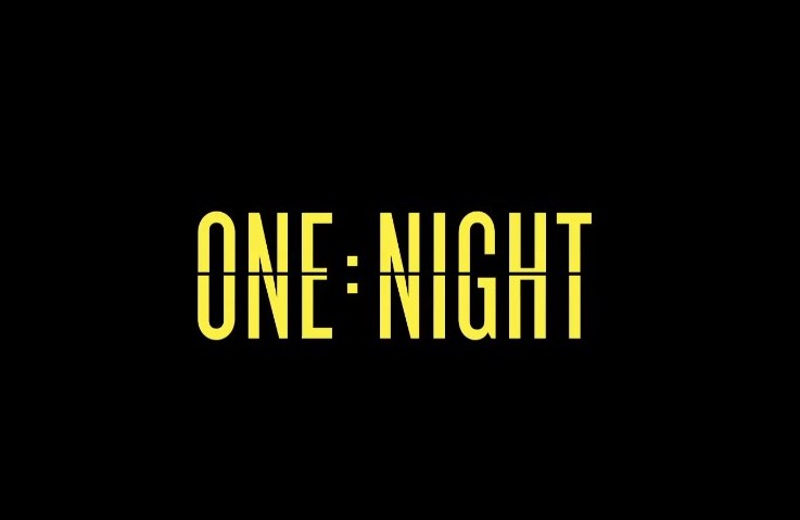 App Of The Month: One: Night
