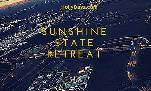 SUNSHINE STATE RETREAT ©hollydayz