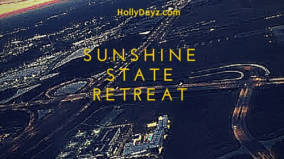 Staying At A Sunshine State Retreat in Kissimmee, Florida