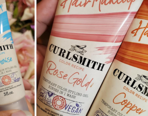 curlsmith hairmakeup ©hollydayz 2021