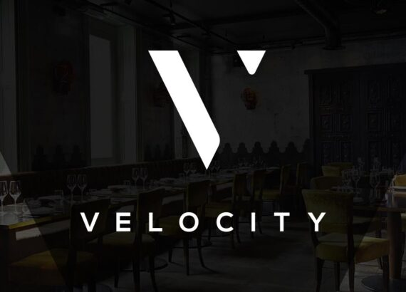 app of the month: velocity © hollydayz