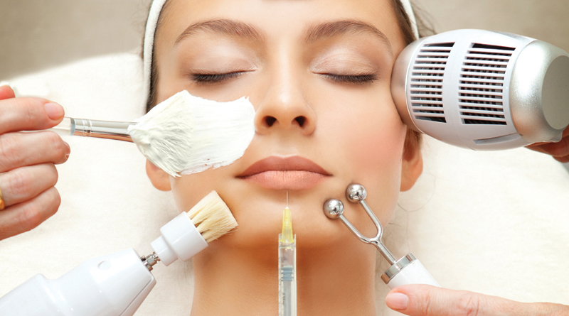 Great Facials with Freeman Products