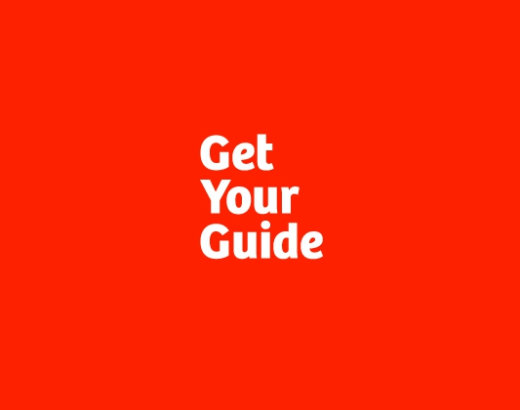 app of the month: get your guide © hollydayz