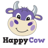 App Of The Month: HappyCow