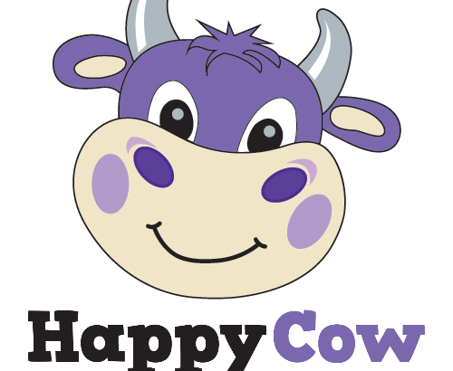 app of the month: happy cow © hollydayz