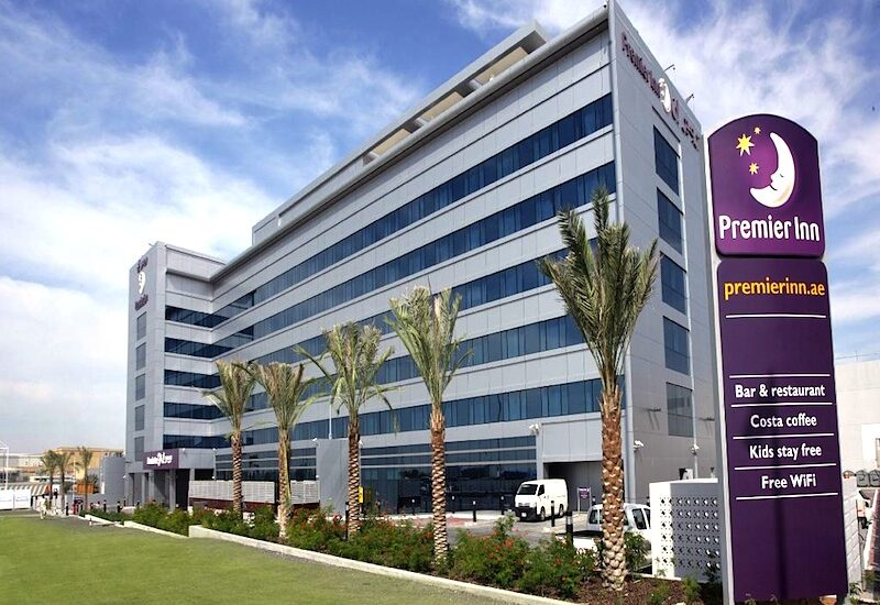 Review: Premier Inn Abu Dhabi International Airport