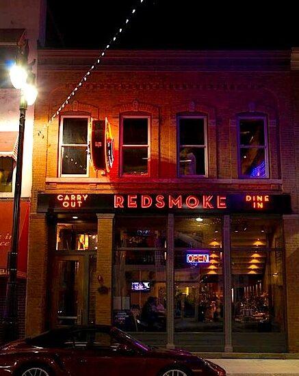 RedSmoke Barbeque in Detroit, MI
