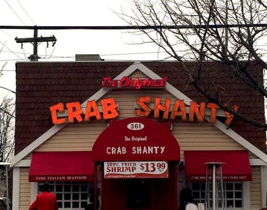 craby shanty city island, the bronx ©hollydayz