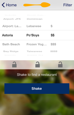 app of the month urbanspoon