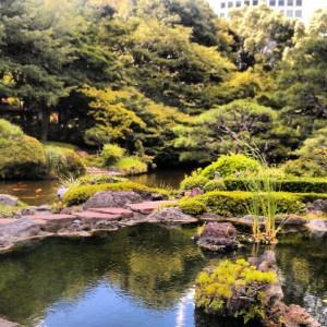 spotlight travels japan with Monica Ramirez