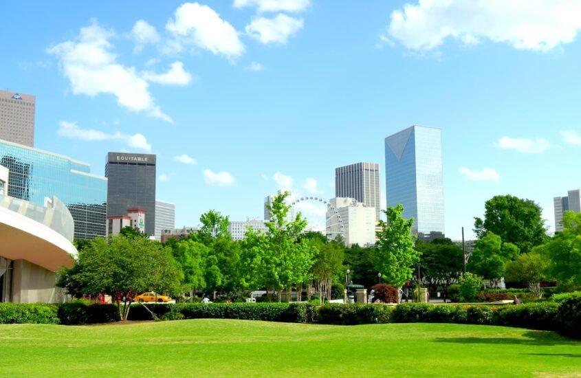 5 Fun Things to Do In Atlanta, Georgia with Kids