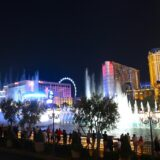 Family Friendly Things to do In Las Vegas, Nevada
