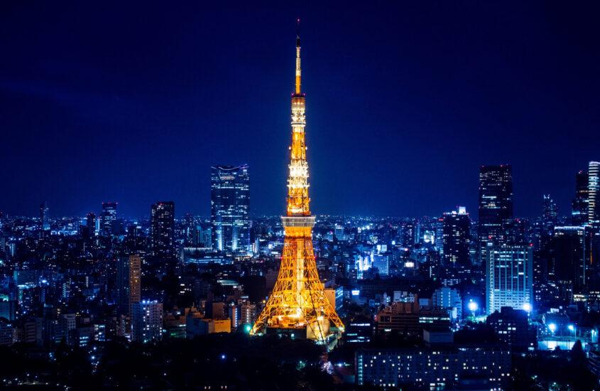 Spotlight Travels: Japan with Monica Ramirez