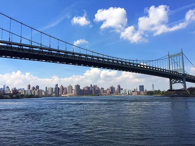 Spotlight Travels: New York City with Anthony Rue II