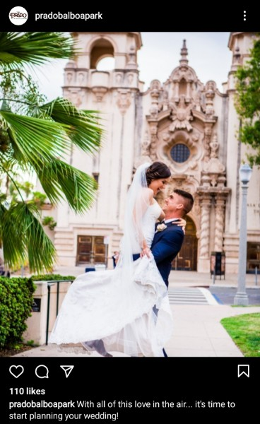 5 wedding venues in san diego to consider