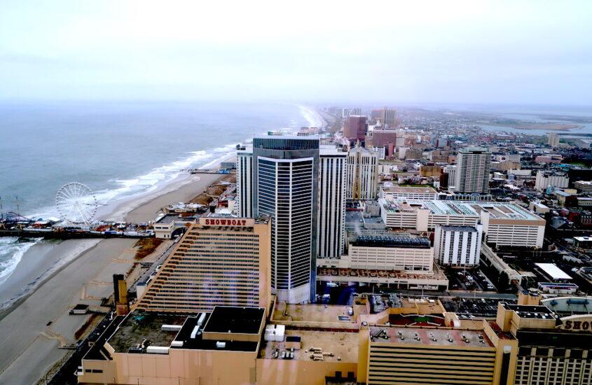 Ocean Casino Resort In Atlantic City, NJ