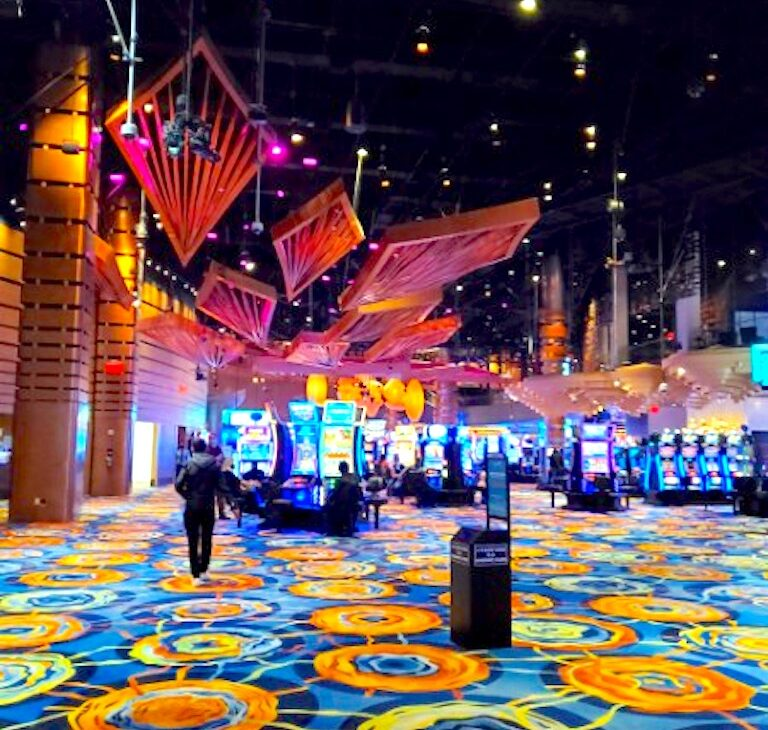 Ocean resort casino atlantic city, nj ©hollydayz